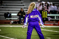 112015 Wylie Belles Borger Game by Kerr