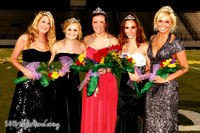 12 Years HomeComing Courts