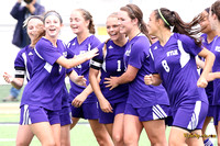 2015 Girls Soccer Favorites