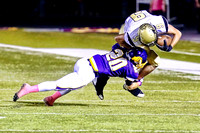 Wylie FB vs BS Game Images