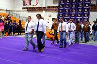 Snyder Pep Rally