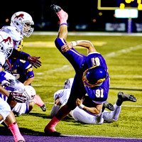 101714 Wylie vs Brnwd Var FB
