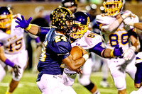 110714 Wylie VAR FB vs Stephenville by TIM